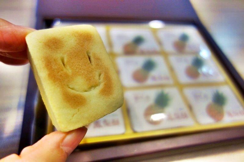 台湾土産の定番・パイナップルケーキをDIY!台北「郭元益」