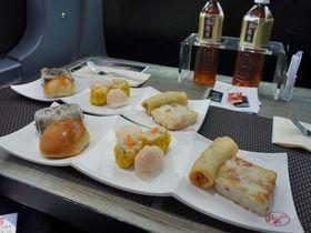 ミシュラン一つ星の飲茶付き!香港美食観光バス「クリスタルバス」に乗ろう!