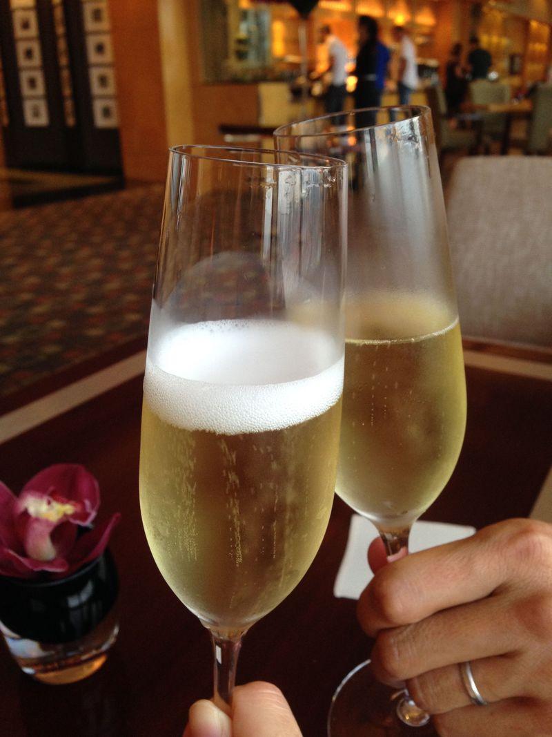 上海のホテルは浦東がおすすめ!クラブインターコンチネンタルで優雅なホテルステイを