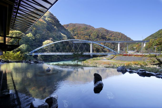 3.湯けむりの里 柏屋/栃木県
