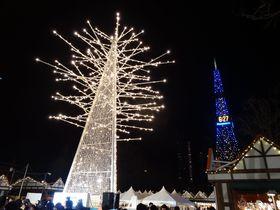 ドイツのクリスマスを札幌で!「ミュンヘン・クリスマス市 in Sapporo」で過ごす聖なる夜