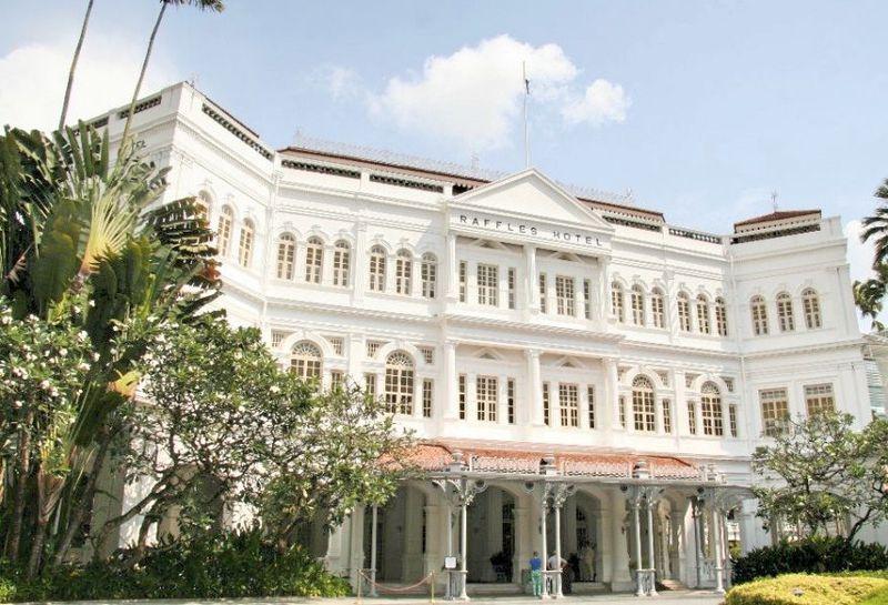 シンガポールのおすすめ高級ホテル10選!リッチな観光を♪