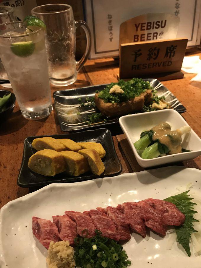 馬刺しもラーメンも!郷土料理を堪能するなら熊本市内泊がお勧め!