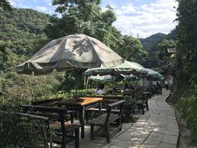 自然の中で味わう台湾茶は格別!猫空の茶芸館「邀月茶坊」
