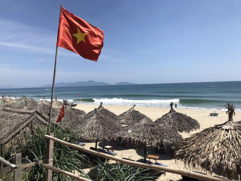ベトナムの珠玉!本当は秘密にしたい極上「アンバンビーチ」