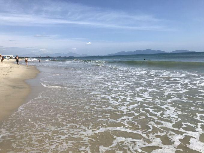 「アジアの美しい海25選」に連続ランクイン