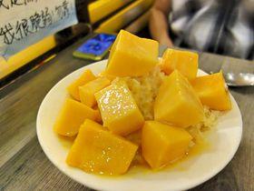 旬は夏!台北で食べるべき絶品マンゴーかき氷3選
