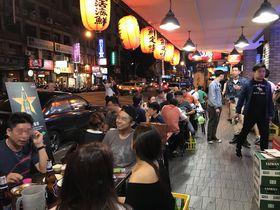 台北で居酒屋体験!「鮮定味熱炒」は気軽に入れて安くて旨い!