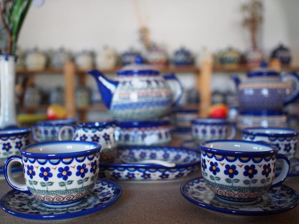 ポーランド陶器の魅力