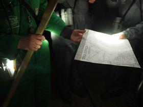 探検家気分が味わえる!世界遺産ポーランド・ヴィエリチカ岩塩坑の採掘坑ツアーに参加しよう
