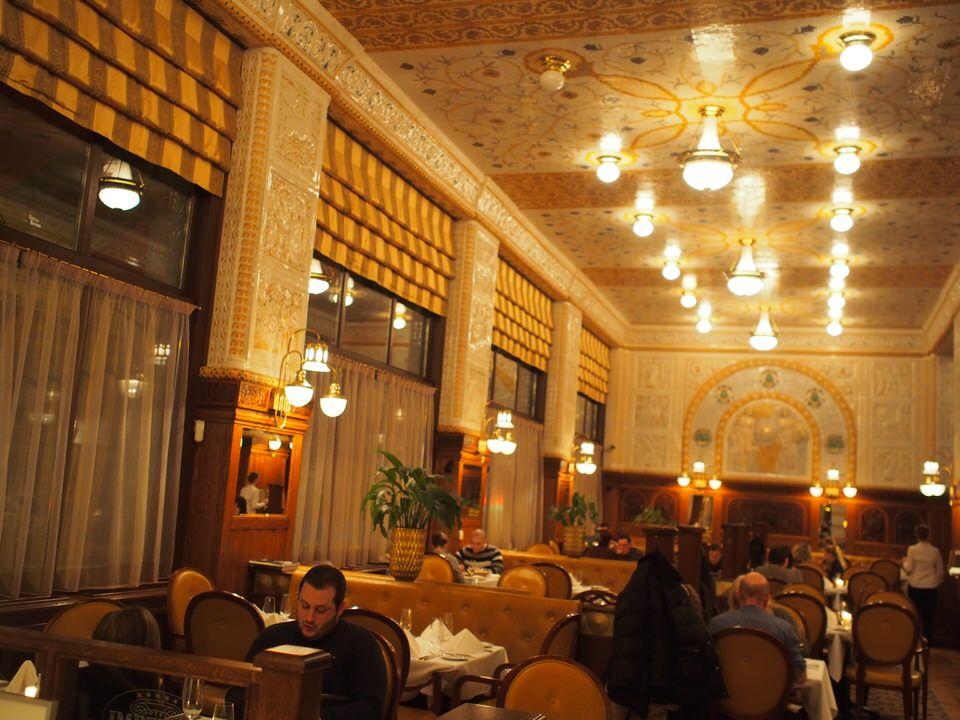 チェコ・プラハで絶対行きたい!歴史ある人気カフェ3選