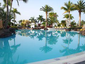 5つ星ホテルで極上ステイ!スペイン・テネリフェ島「ハルディネス デ ニヴァリア」