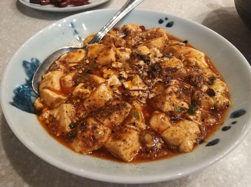 香港で四川料理がおすすめの店5選