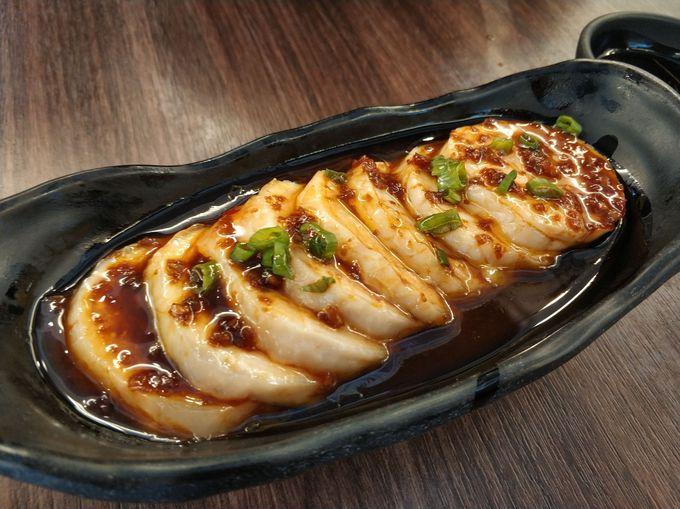 4,知る人ぞ知る名店 慶麺