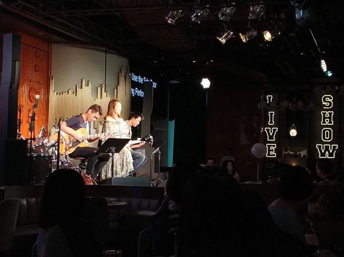 4.インディーズミュージックバー「Lost Stars Livehouse Bar&Eatery」