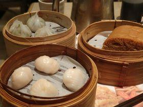 香港の人気ローカル飲茶6選!ミシュラン一つ星からワゴン式まで