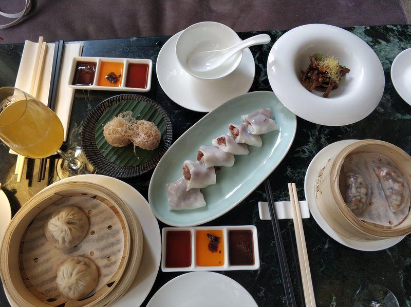 日頃のご褒美に食べたい!香港で味わうちょっぴり贅沢な飲茶4選