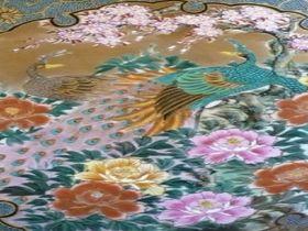 文人達は、300有余年の九谷焼を愛で、1300年の歴史の湯に浸かった 石川県山代温泉