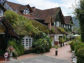 英国の伝統を今に受け継ぐマレーシア「プランターズ・カントリーホテル」