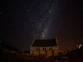 ニュージーランドの星空は世界一絶景!おすすめ観光地10選