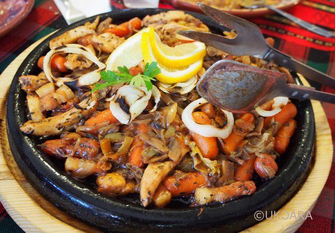 日本人の味覚にも合う!必食の「ブルガリアングルメ」3選