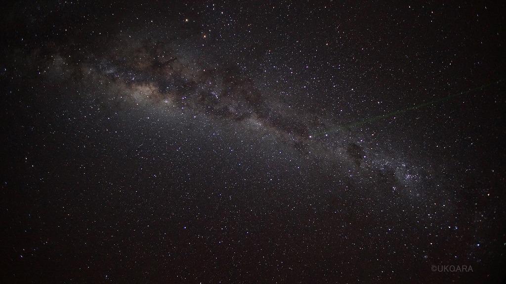 BTSが訪れた「マウントジョン天文台」までプチトレッキング