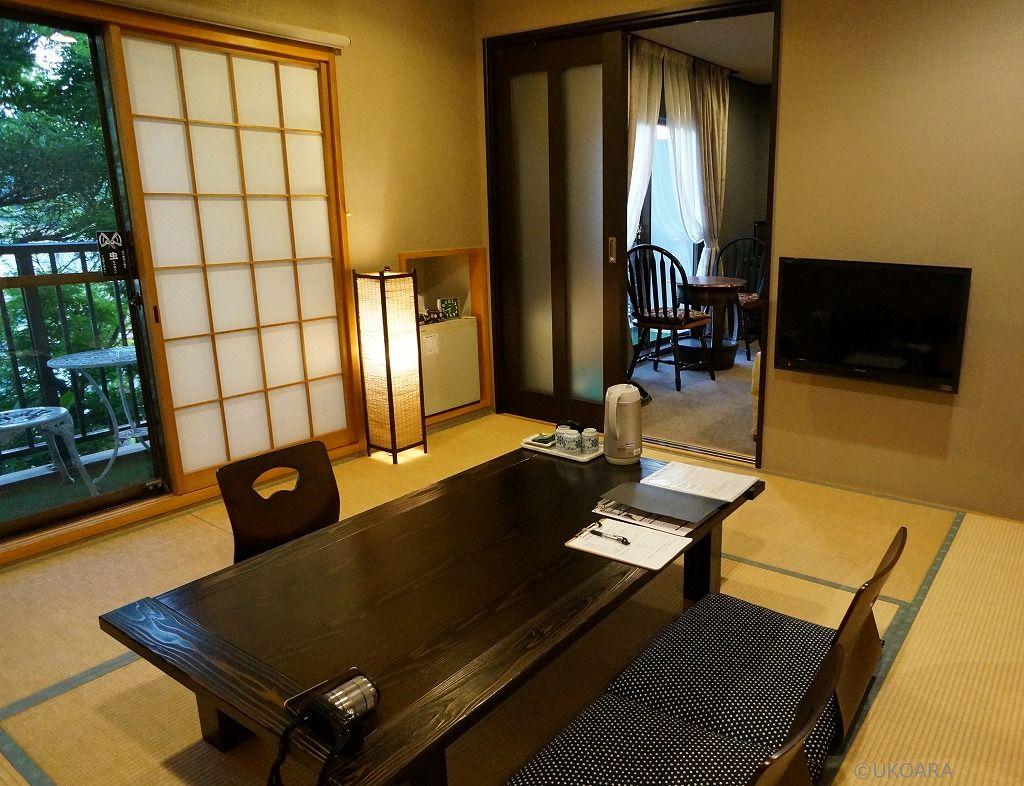 選べる19タイプの客室