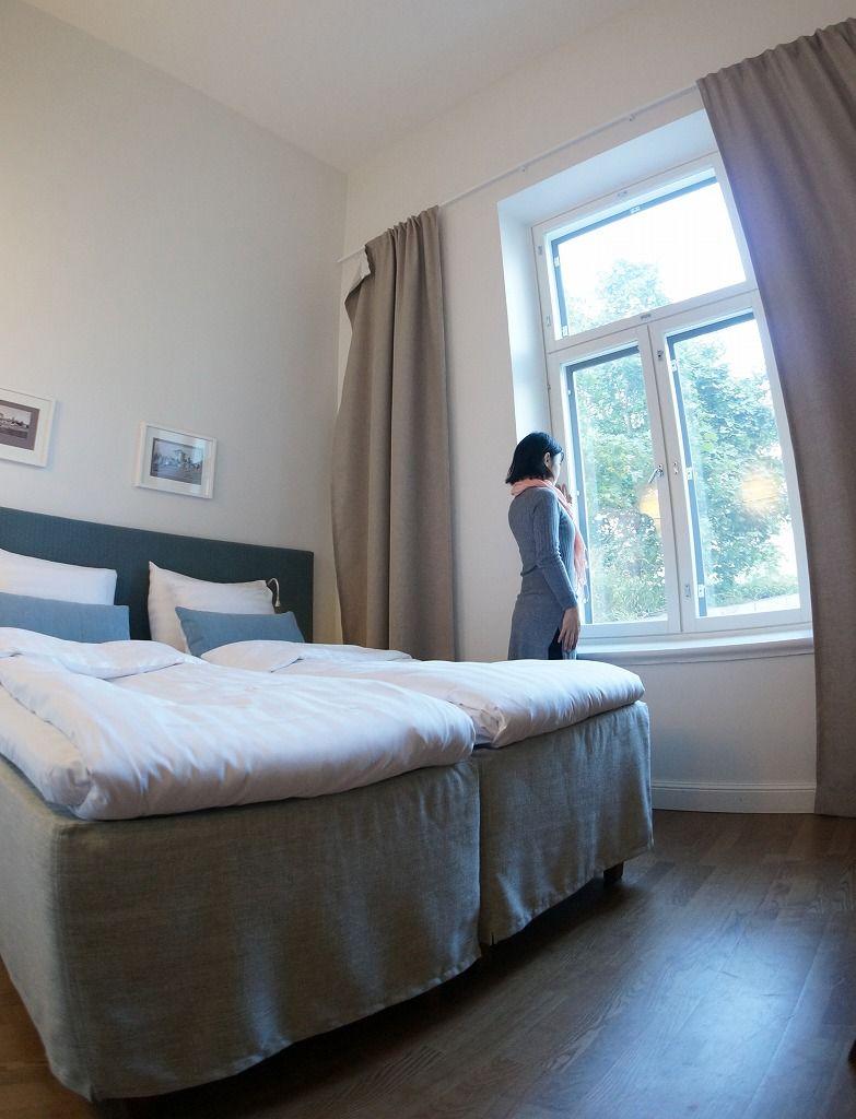 ホテルレガッタの客室