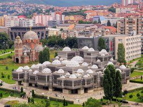 女子旅もOK!今、訪れたい新しい「コソボ」5つの魅力