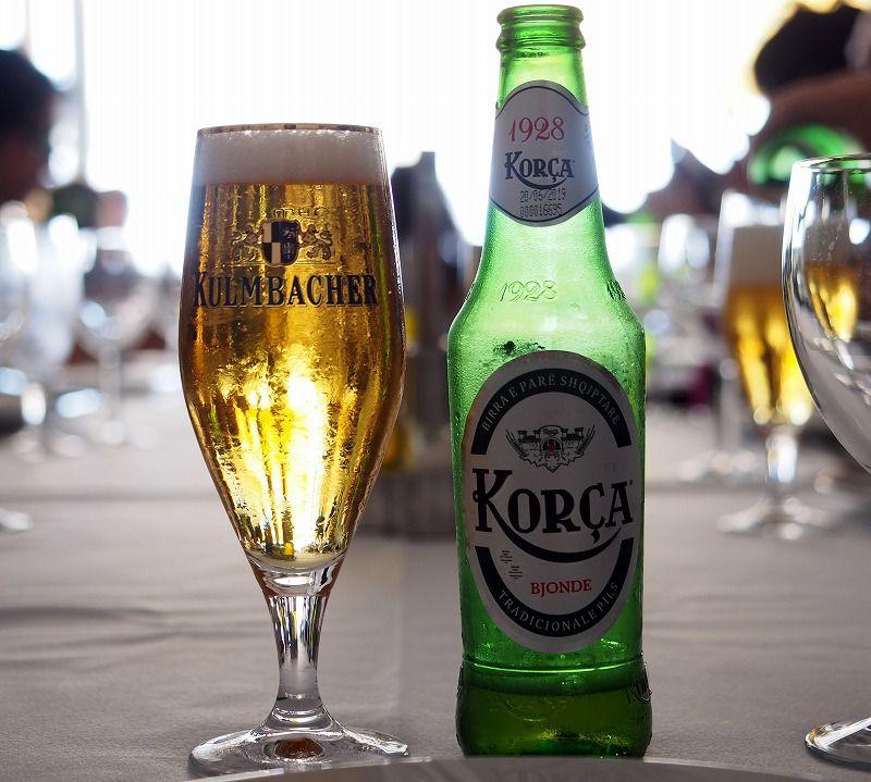 お酒「ビール/ラキア」