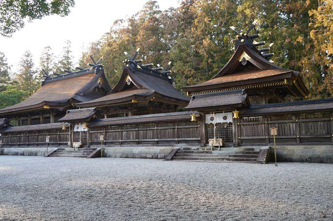 世界遺産「熊野古道と熊野本宮大社」