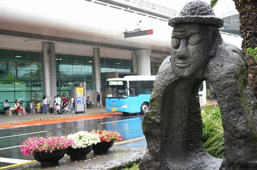 成田から2時間半、日本から一番近いリゾートアイランド「チェジュ島」
