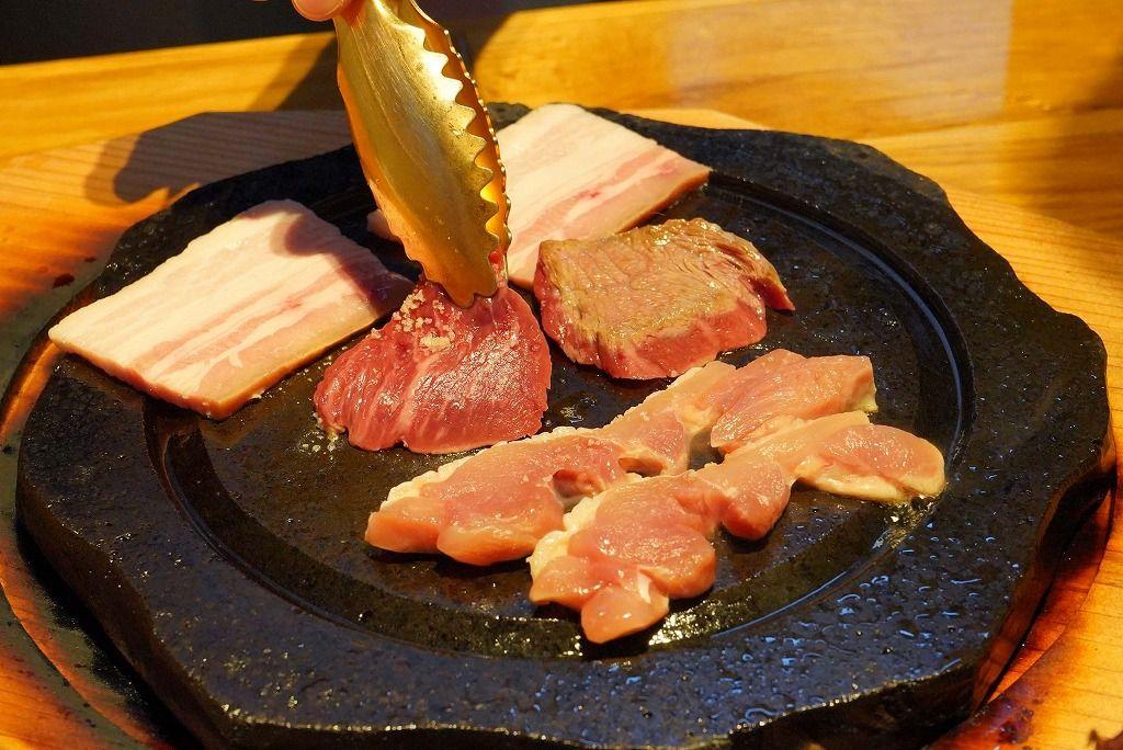 熊本食材を使った料理を堪能しよう