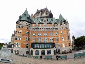 ケベックシティ観光でどこ行く?街歩きも楽しいおすすめ10選