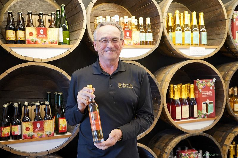 リンゴのアイスワインにフレンチスイーツ、ケベックで楽しむグルメ