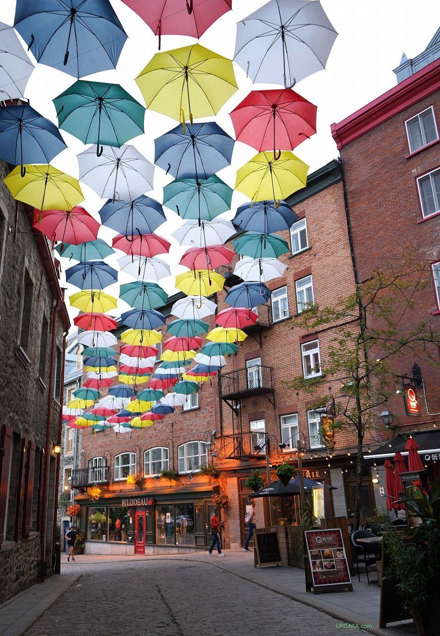 旧市街ロウワータウンを散策