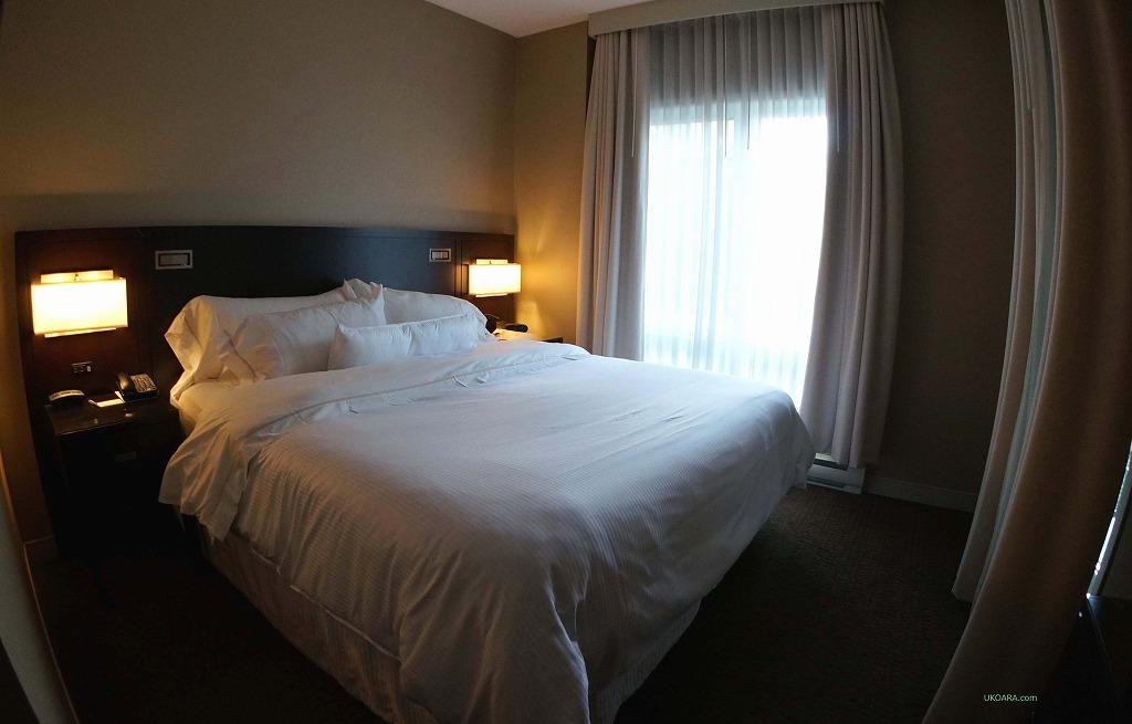 ヘブンリーな眠りにつける最高の寝室