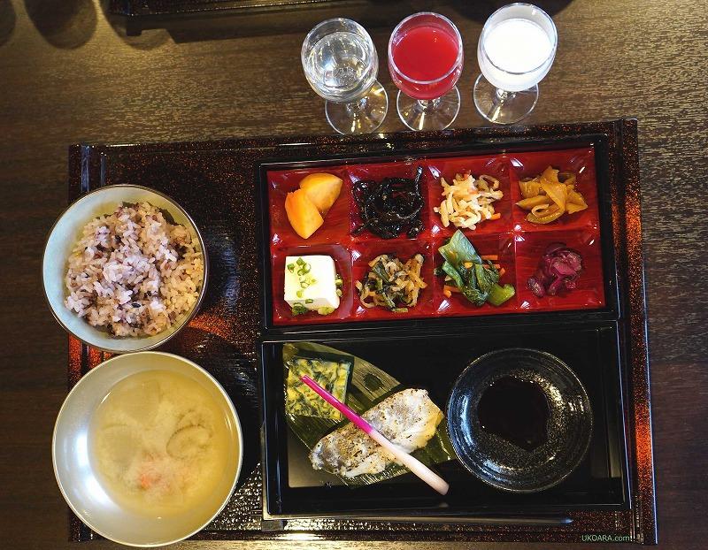 千葉のおいしいが詰まったNIPPONIAの朝食