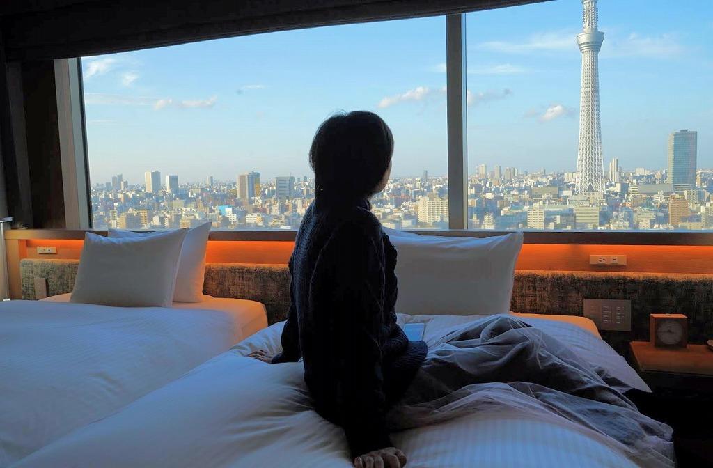 6.東武ホテルレバント東京