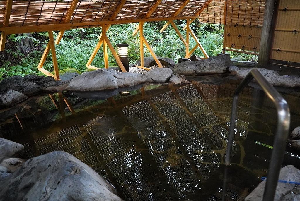 1200年の歴史ある那須塩原温泉