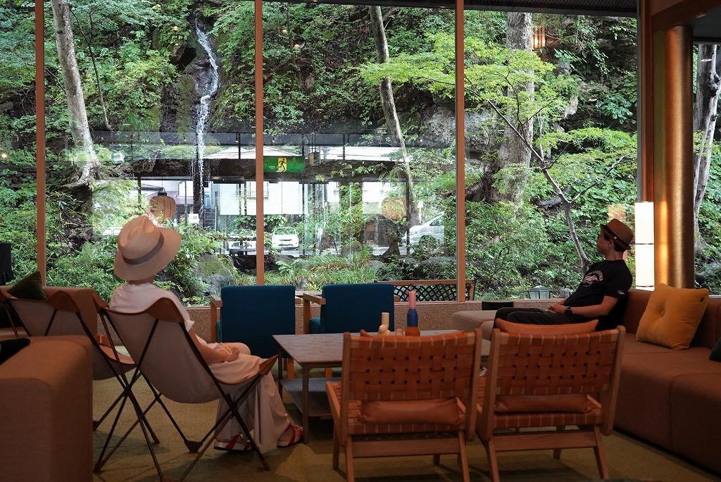 2021年春オープン「ゆとりろ那須塩原〜滝見の宿」
