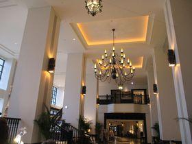 満足度高し!「ホテルモントレ沖縄 スパ&リゾート」で大人のラグジュアリーステイ