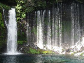 暑い日に癒されたい!富士山のひんやり天然湧き水スポット5選