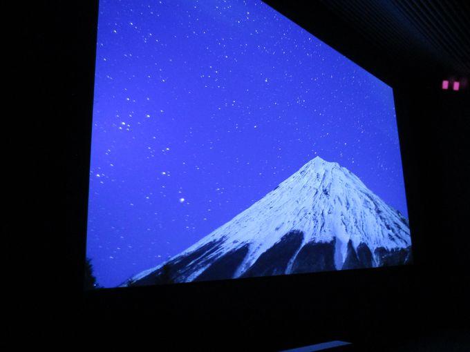 富士宮の街中で富士登山!?
