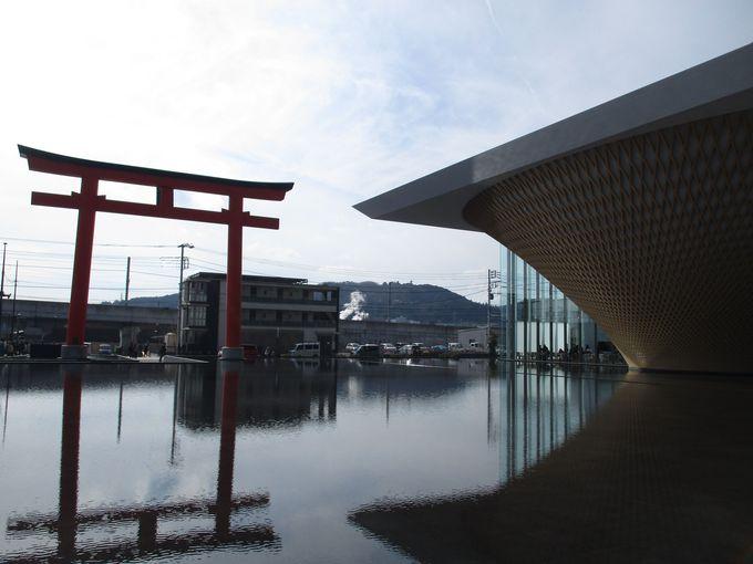 富士山に詳しくなれる!静岡県富士山世界遺産センター