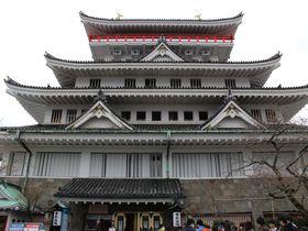 訪れて損はなし!絶景が自慢の伊豆・熱海城を遊びつくす