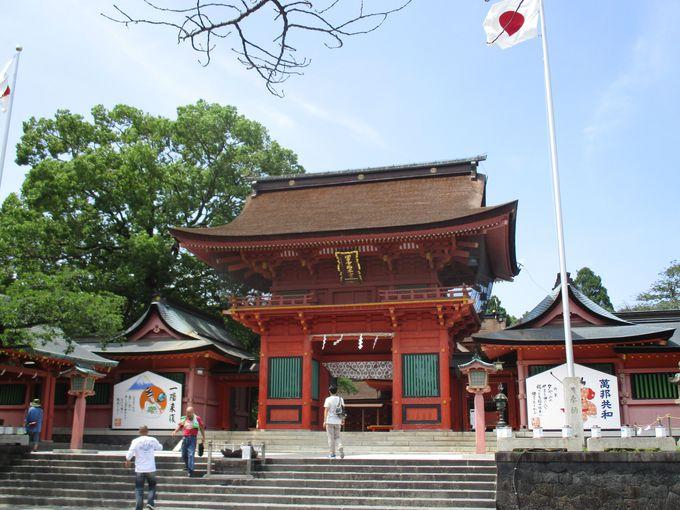 富士山本宮浅間大社・富士山世界遺産センターも徒歩圏内!