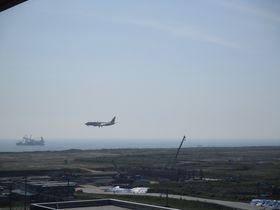 コスパ良し!窓からは飛行機も?「東横INN北九州空港」は空港至近ホテル