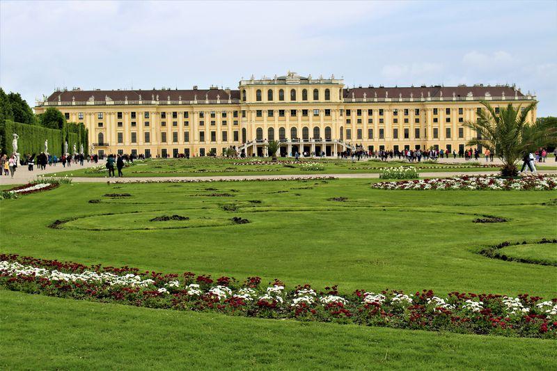 ウィーン観光でおすすめ!美貌の皇后エリザベートゆかりのスポット