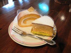清里牧場通り!地元素材で作った超一級の『チーズケーキ』と優しく温かな絵本に出会う『黒井健絵本ハウス』